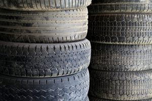 local tire recycling and disposal